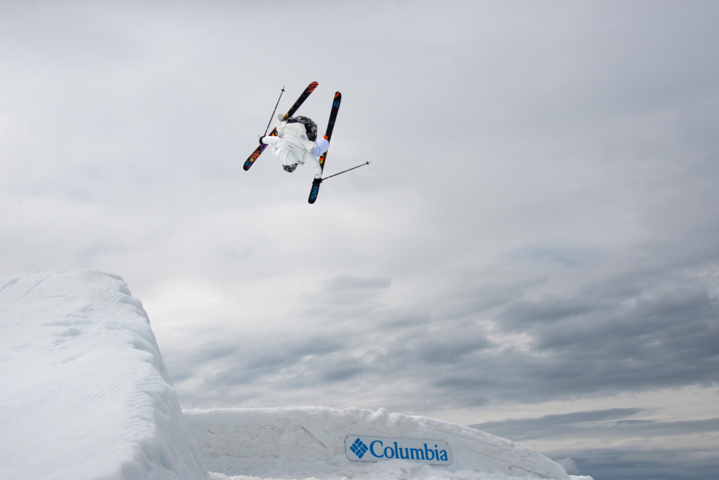 Alex Ferreira is a Silver Medal Olympic Skier, with a passion for coaching, athletic training, and motivational speaking.